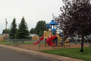 KOALaramie-Playground