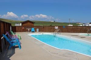 Heartland-Pool