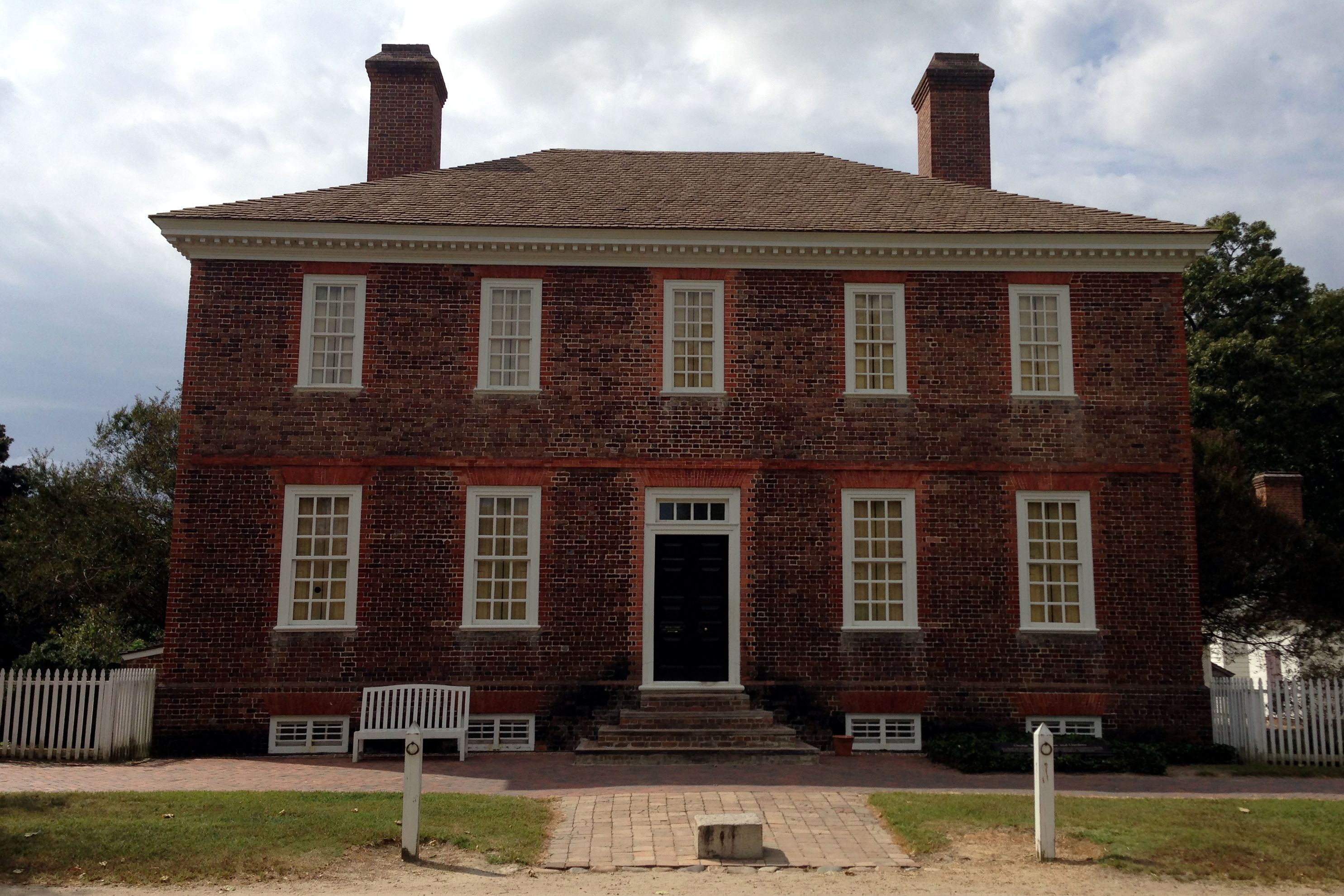 A walking tour of colonial williamsburg adventures in a for To do in williamsburg