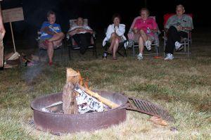 iRV2Rally-Campfire