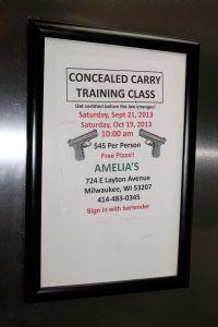 AmeliasConcealedCarryClass