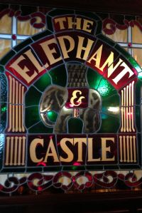 ElephantAndCastleSign