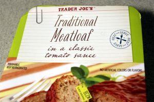 TraderJoesMeatloaf
