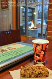 Colectivo Coffee, cafe, free Wi-Fi, coffee, tea, cocoa, food, freelancing, working on the road, restaurant, locally owned, small business, fire pit,