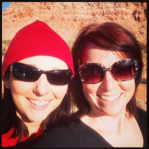 hiking, Red Rock, Las Vegas, Nevada, Calico Basin, travel, photography, iPhoneography, Instagram, exercise, outdoors
