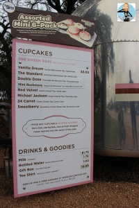 cupcakery, Hey Cupcake, Austin, Texas, cake, frosting, finger food, travel, photography