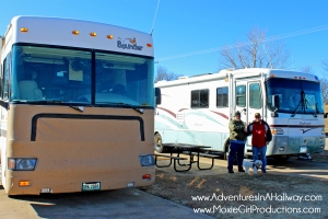 meeting new people, neighbors, photography, travel, Tulsa, Oklahoma, Warrior RV Park, fellow travelers, new friends
