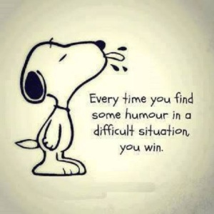 SnoopyFindHumor