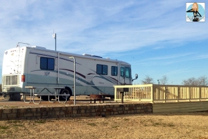 campgrounds, full hook-ups, Grapevine, iPhoneography, photography, pull-throughs, rv parks, Texas, The Vineyards Campground, travel