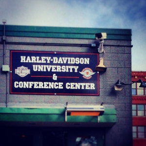 Harley-Davidson, Harley-Davidson University, Instagram, iPhoneography, Milwaukee, photography, travel, Wisconsin