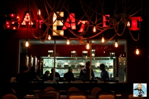 Austin, Chef Brian Malarkey, friends, New American, photography, restaurants, Searsucker, small plates, Texas, The Taste, Top Chef, travel, Warehouse District